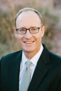 Dr. Christopher Mote