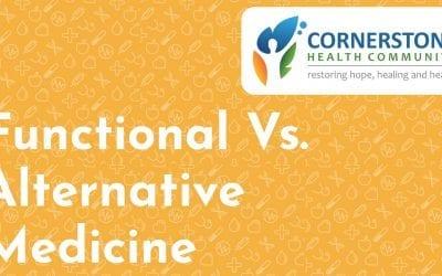Functional vs. Alternative Medicine