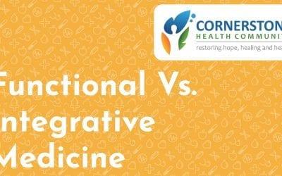 Functional vs. Integrative Medicine