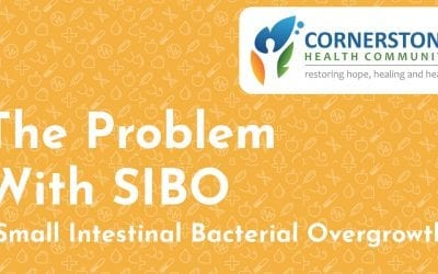 The Problem with SIBO – Small Intestinal Bacterial Overgrowth (2/3)