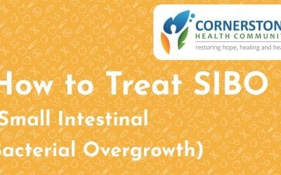 How to Treat SIBO – Small Intestinal Bacterial Overgrowth (3/3)