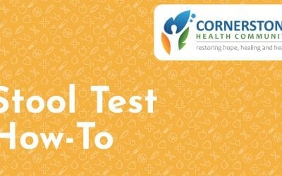 Stool Test How-To: GI-MAP Contents & Instructions