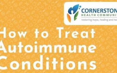 How To Treat Autoimmune Conditions? (Autoimmunity Part 2)