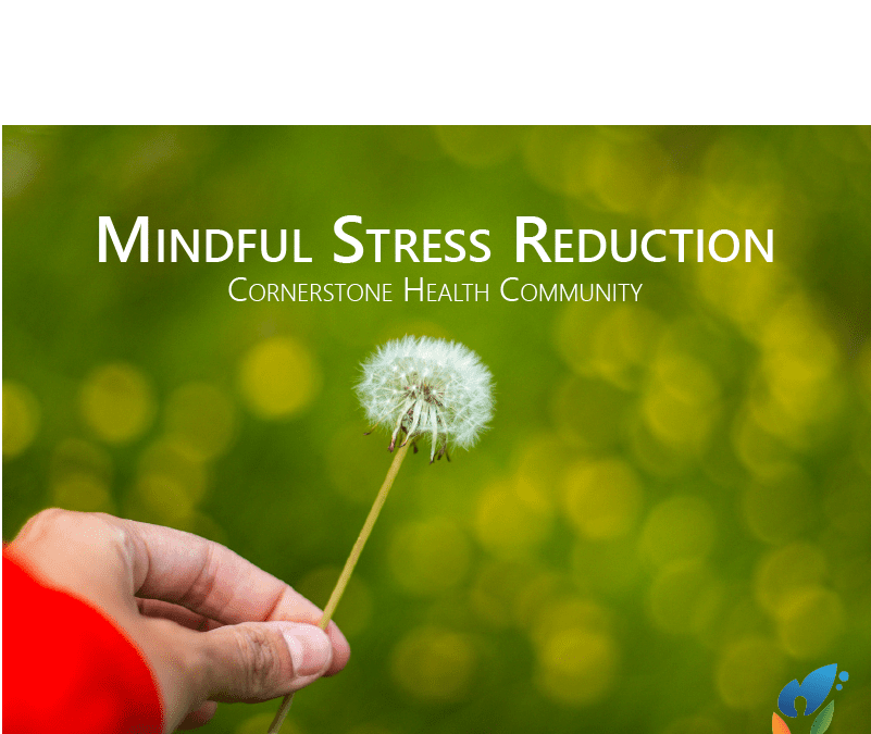 Mindful Stress Reduction